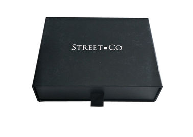 China Clothes Shirt Packaging Custom Slide Boxes Spot UV Material Surface Personalised factory