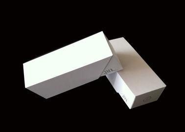 China Custom Luxury Small Cardboard Slide Boxes Personalized Logo For Gift Packaging factory
