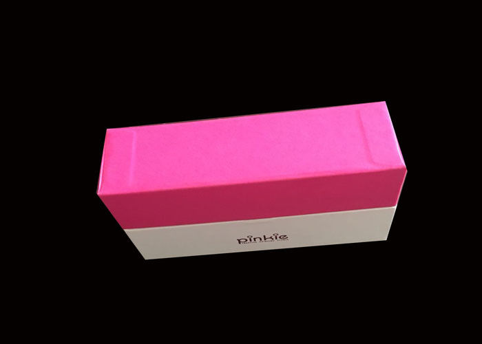 Square Shaped Gift Wrapping Boxes Lovely Glossy Lamination For The Business Card supplier