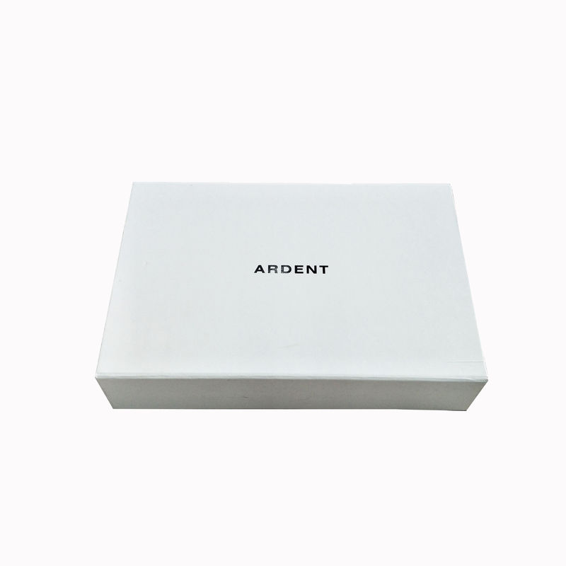 Customization Folding Gift Boxes For Leather Shoes Packaging 35 * 23.5 * 7cm supplier