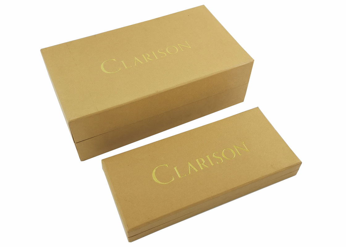 High End Paper Lid And Base Boxes Apparel Gift Elegant Presentation Textured Surface supplier